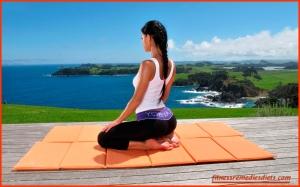 yoga-woman